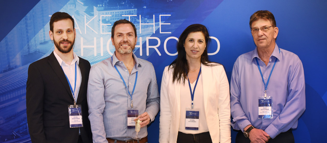 Highroad Launches Innovation Center